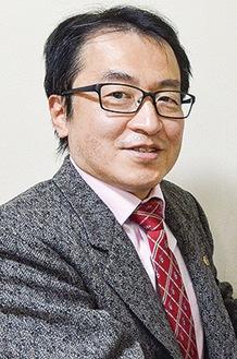 浅川理事長