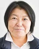 町田 佳子さん