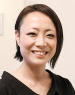 山崎 美奈子さん