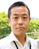 川田 将之さん