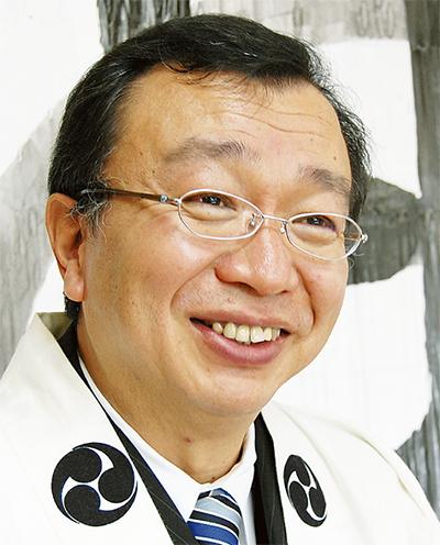福嶋 浩之さん