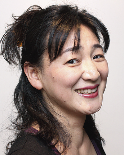 岩本 直子さん