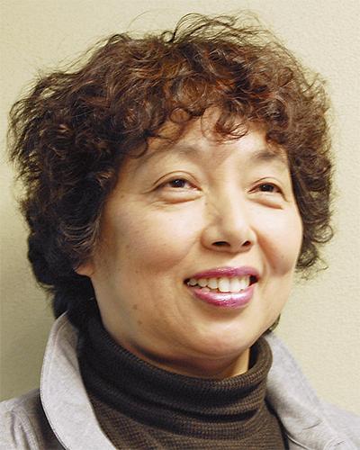 川辺  裕子さん