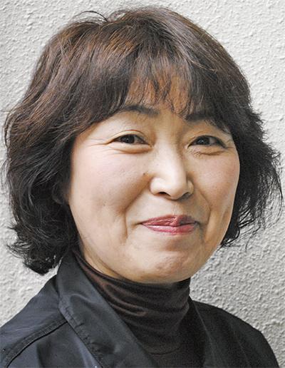 齊藤  陽子さん