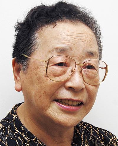 石川 睦さん