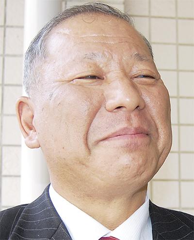 上田 恭久さん