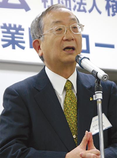 横浜南法人会