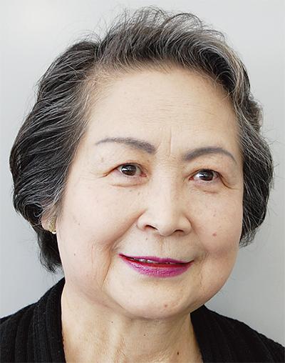 大石 榮子さん