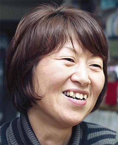 北村 隆子さん