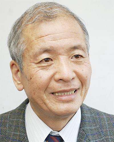 飯島 由昭さん