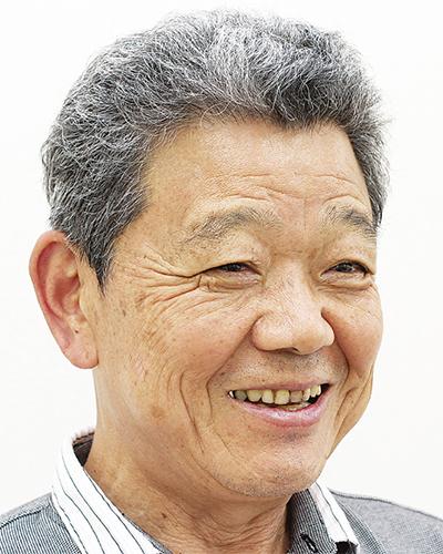 林 金吾さん
