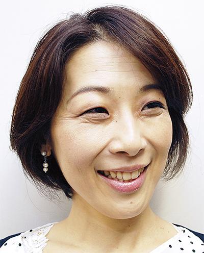浅野 美帆子さん