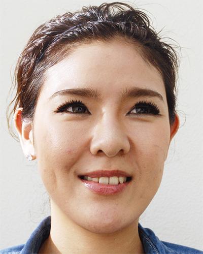 松野 紗苗さん