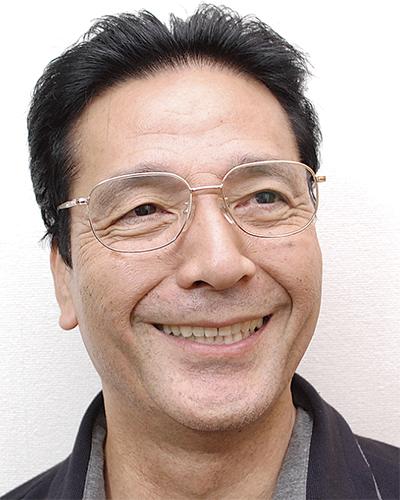 飯田研良(けんりょう)さん