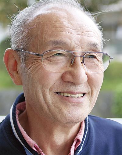 佐藤 義正さん