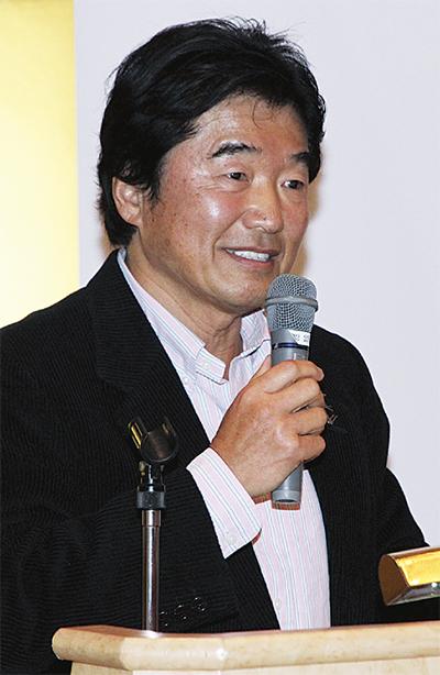 北原氏と新プロジェクト
