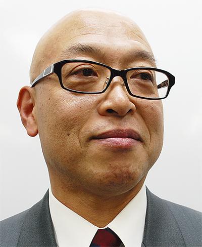 鈴木 祐次さん