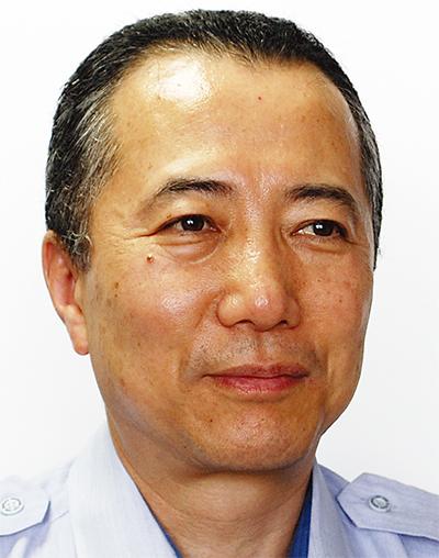 松田 康博さん