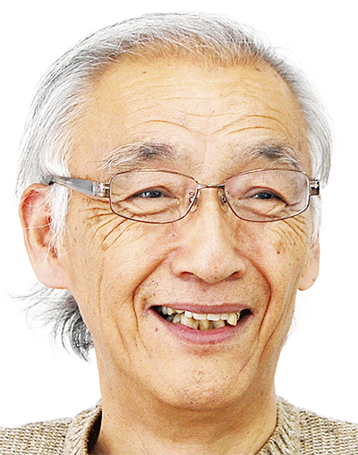 森田 嘉久さん