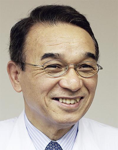 今田 敏夫さん