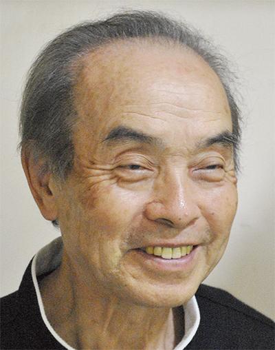 鈴木 政次さん