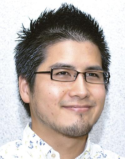 原田木舞(こまい)さん