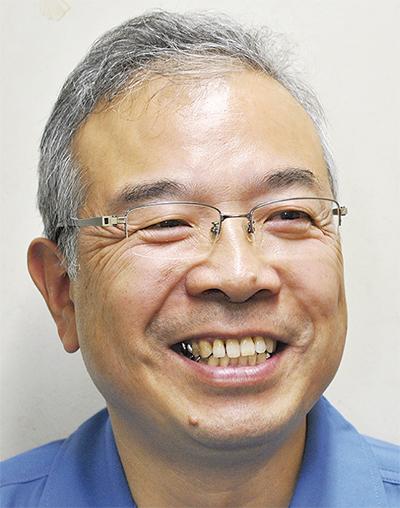 山田洋(ひろし)さん