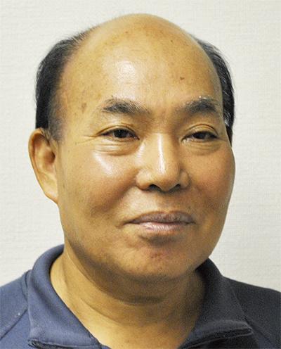 中野 茂男さん