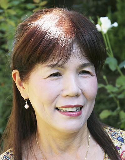 早坂 由美子さん