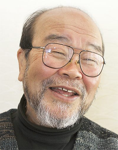 田中 茂さん