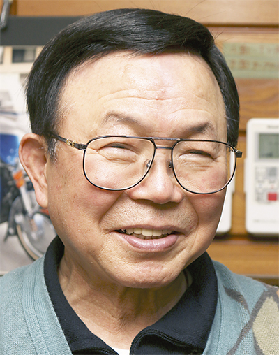 井口 俊則さん