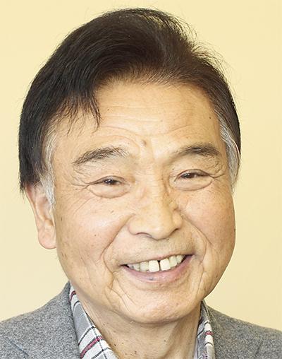 宮川 吉郎さん