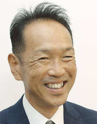 松村 壮一郎さん