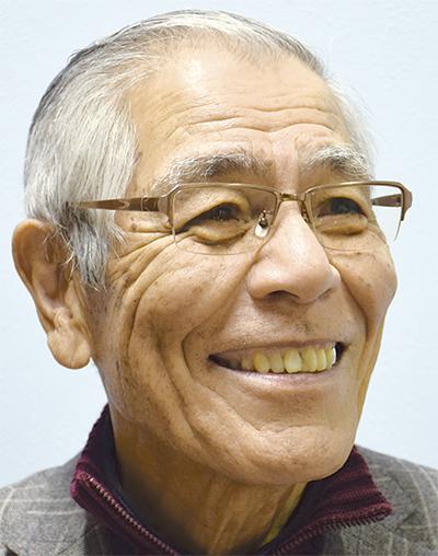 石井 健吾さん