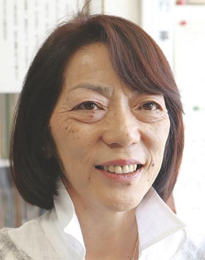 江田 久美子さん
