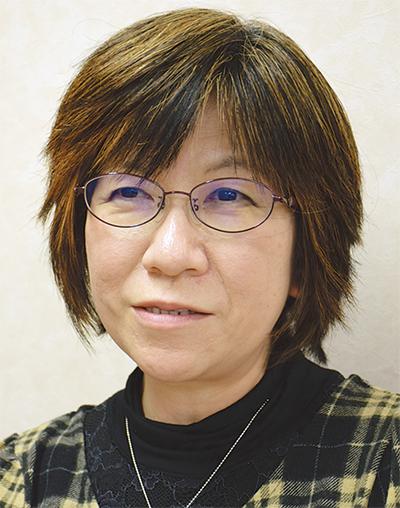 林 順子さん