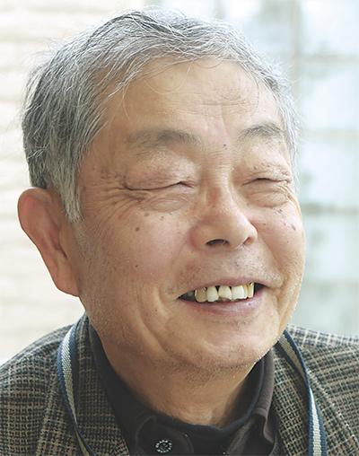 青木 茂さん