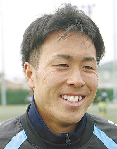 藤川 祐司さん