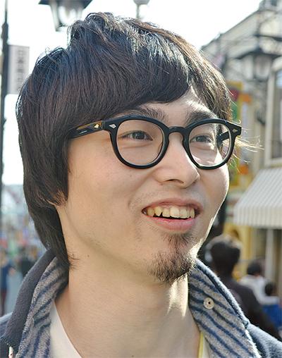 奥田 昌輝さん