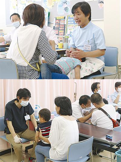 乳幼児期に虫歯予防