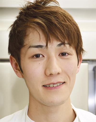飯田知志(さとし)さん