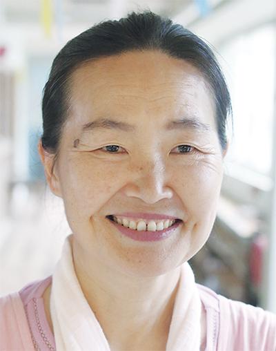 石井 幸子さん