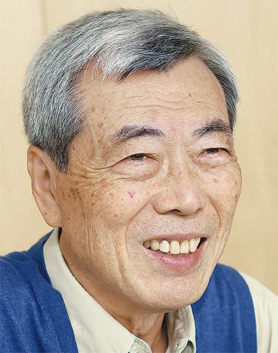 高橋 晟(あきら)さん