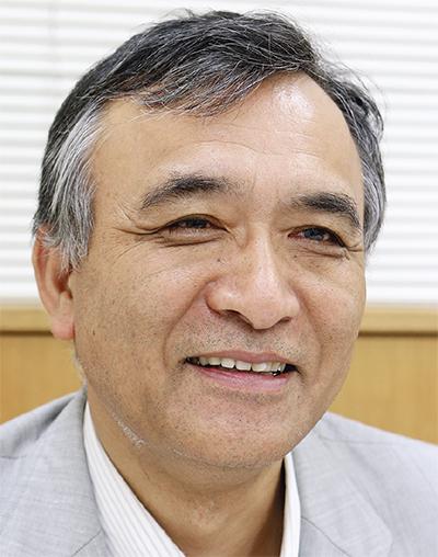 増田 哲也さん
