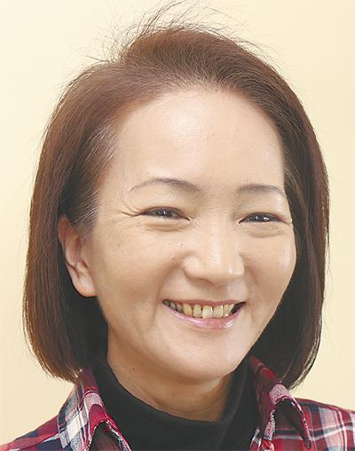 高柳 陽子さん