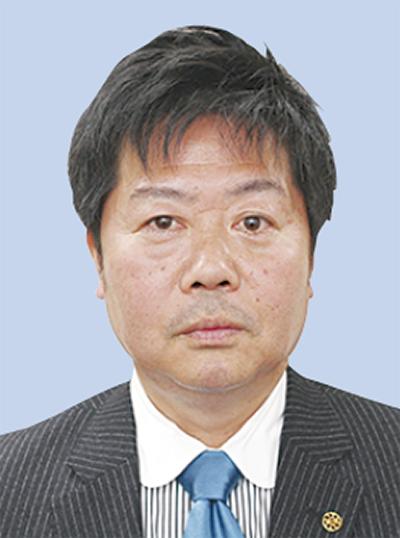 山田市議が新会派
