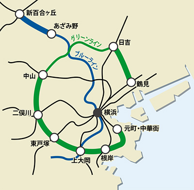 横浜環状鉄道「意義がある」
