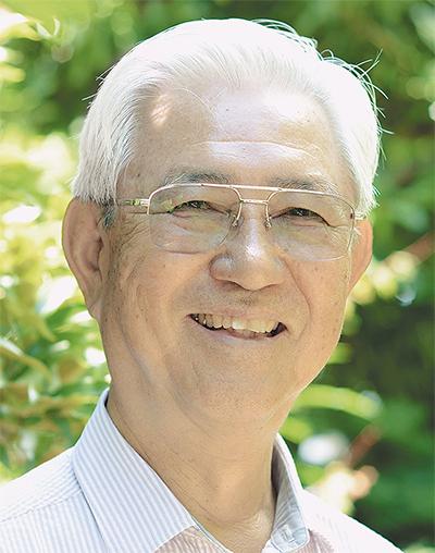 齋藤 史明さん