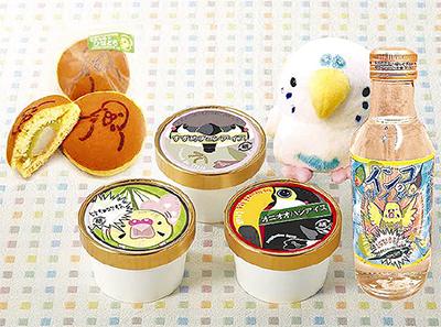 関東最大の小鳥フェス