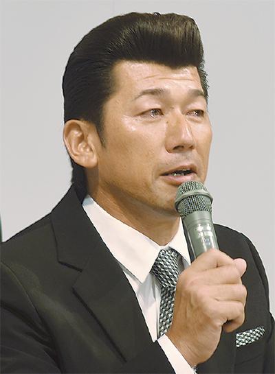 「横浜の街に育てられた」